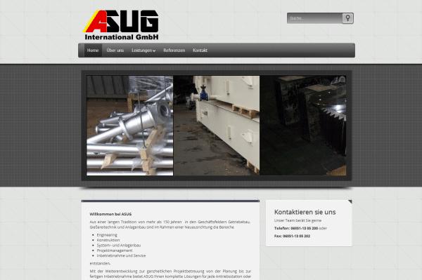 Asug GmbH