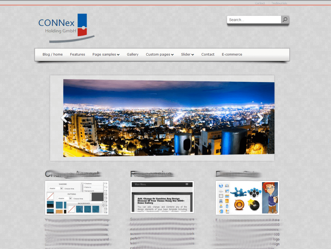 Website Connex Group
