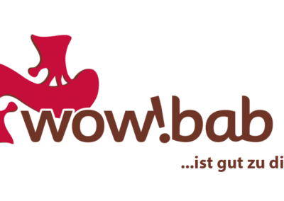 wowbab.com – Internationale Webseite